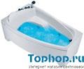 Doctor Jet акриловая ванна LALUNA DJ-23