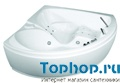 Doctor Jet акриловая ванна FORZA DJ-64