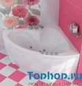 Тритон ванна акриловая  «САБИНА»