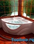 Тритон ванна акриловая  «ВИКТОРИЯ»