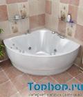 Тритон ванна акриловая  «ЛИЛИЯ»