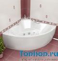 Тритон ванна акриловая  «ТРОЯ»