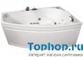 Тритон ванна акриловая  «БРИЗ» левая