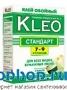 Клей для всех видов бумажных обоев KLEO Стандарт 7-9 рулонов