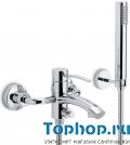 Newform El-X 60640C.21.018 для ванны - душ