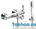 Newform Ergo 65840C.21.018  ванна-душ
