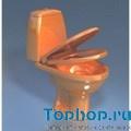 STYLE Унитаз - компакт 1215 оранжевый