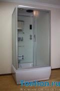 Душевая кабина Ammari AM-110-80