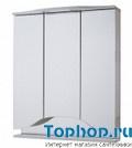 Шкаф-зеркало ЛИДИЯ-75.10(с полкой)