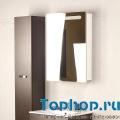 Зеркальный шкаф Roca Victoria Nord 600 мм лев/пр