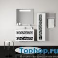 Мебель для ванной Opadiris Атланта 80