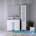 Мебель для ванной Opadiris Невада 90 белый