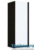 Сантек шкаф одностворчатый Домино венге левый